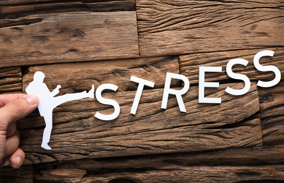 6 Top Tips for Event Planners to Stay Stress Free at Events