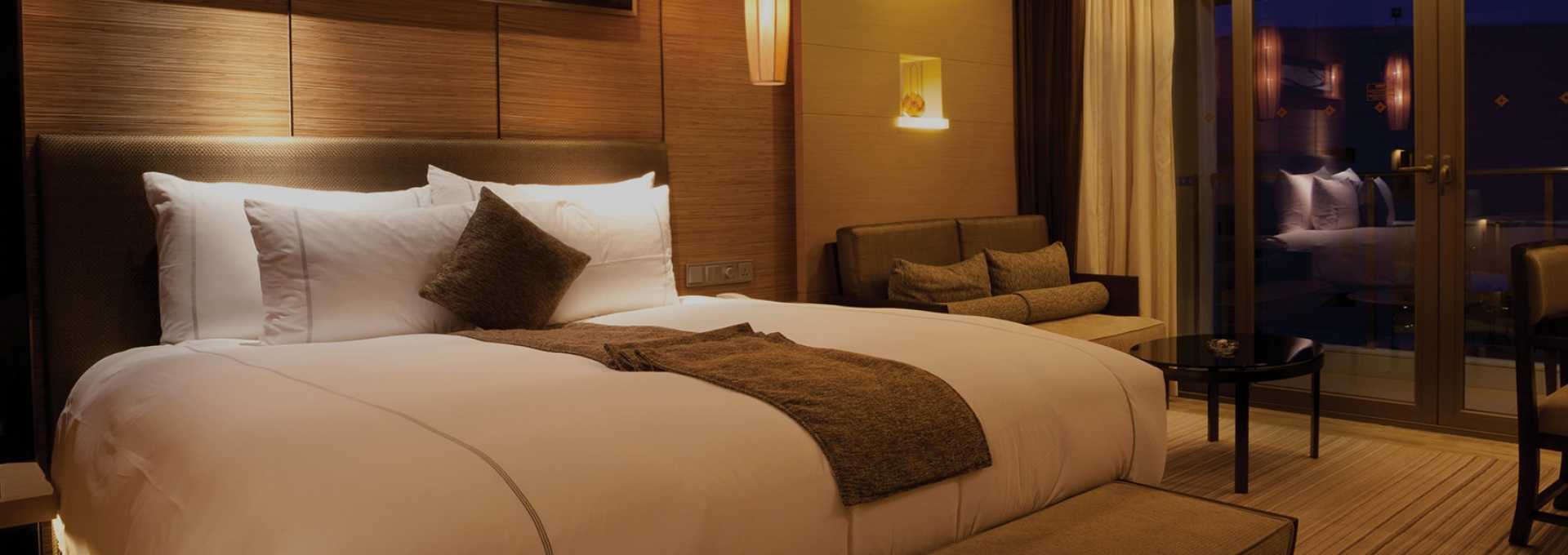 Business Accommodation Booking Agents