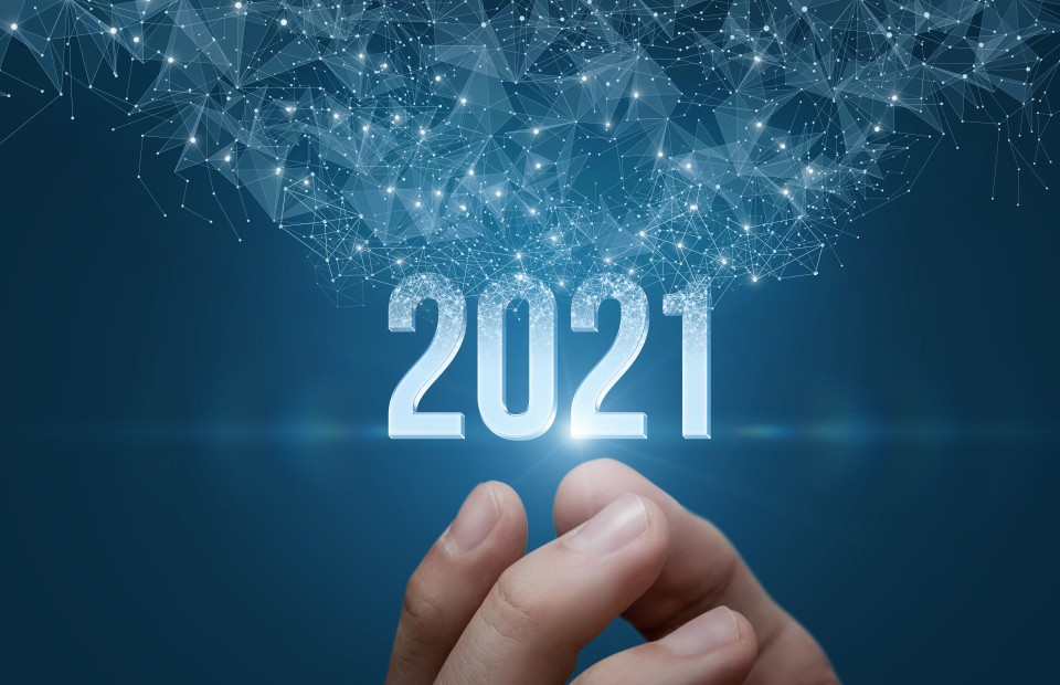 Trends, Predictions and Wishes for 2021